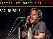Vendredi Country avec Pascal Dufour