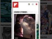 Flipboard mise jour propose magazines intelligents