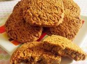 Biscuits sablés sans beurre
