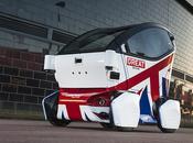 véhicules autonomes anglais seront assurés