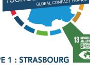 Tour France Première étape, Strasbourg