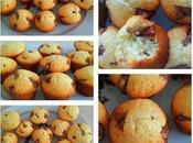 Muffins kinder maxi thermomix sans