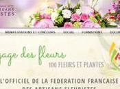 langage fleurs réactualisé Fédération Française Artisans Fleuristes