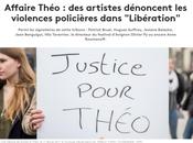 Bravo artistes #violencespolicieres #Theo #adamatraore emmerde #FN)
