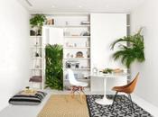 Aménagement d'un appartement 200m² Milan Studio