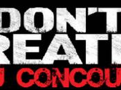 [JEU CONCOURS] Don't Breathe