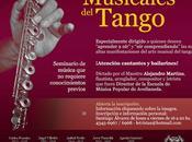Academia Nacional Tango repris collier [Actu]