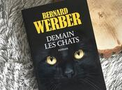 J'ai Demain chats, Bernard Werber.