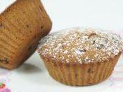 Muffins Chocolat lait Noisettes