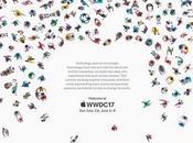 WWDC 2017: juin 2017 pour développeurs