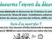 Devenez bénevole pour Carnaval Toulouse 2017