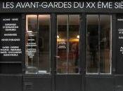 Galerie Victor SFEZ Avant-gardes XXme Février 2017