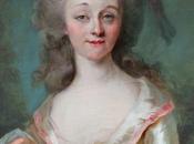 Louise Polastron, Ange rédempteur comte d'Artois
