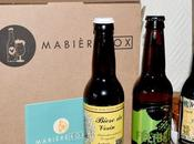 Sélection mabierebox janvier 2017.
