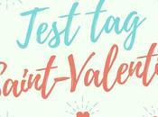 [Tag] Saint Valentin
