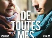 TOUTES FORCES avec Khaled Alouach, François Guignard, Yolande Moreau Cinéma 2017