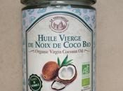 J'ai testé l'huile noix coco pour cheveux
