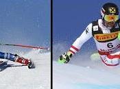 Quand skier semble facile