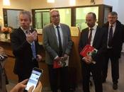 Thierry Beaudet, Président Mutualité invite Fillon Melenchon revoir leurs copies