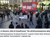 Italie comme ici, l'extrême-droite, rend (très) #CasaPound #LigueduNord