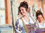 Carnaval Venise 2017 cortège Marie