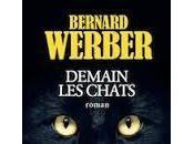 Demain chats Bernard Werber