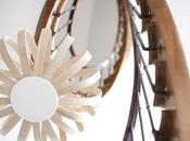 Coup Limelo design, luminaires bois made France