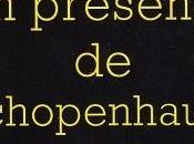 présence Schopenhauer, Michel Houellebecq