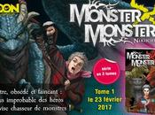 Monster Tome