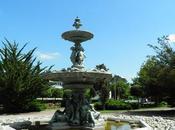 SOULAC, fontaine Clémenceau