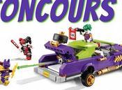 [Concours] Gagnez voiture Joker LEGO