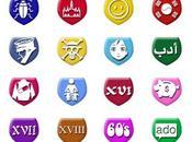 Babelio vous présente nouveaux insignes pour experts