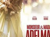 Monsieur Madame ADELMAN NICOLAS BEDOS