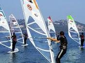 Windsurf apprendre sports glisse