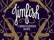 Jimfish Christopher Hope