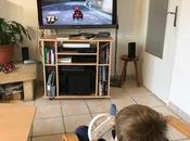 découverte Mario Kart