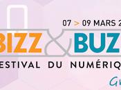 Bizz Buzz avant grande Messe Grand