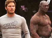 MOVIE Guardians Galaxy nouveau trailer dévoilé