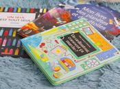 Trois livres pour grands enfants