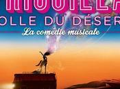 Sortie D'Album: Priscilla Folle Désert Comédie Musicale