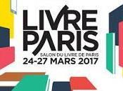 Première dédicace printemps Salon Livre Paris [ici]