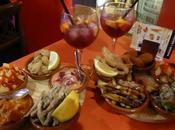 Quoi manger Malaga