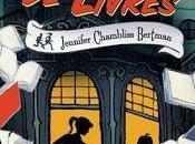 Chasseurs livres Jennifer Chambliss Bertman
