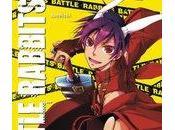 Bande annonce Battle Rabbits (Yuki Amemiya Yukino Ichihara) Doki-Doki