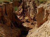 Envie désert Espagnol