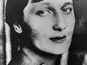 Trois poèmes d'Anna Akhmatova