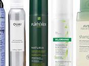 meilleurs shampooings secs moment