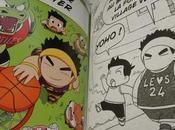 Kévin Tran Tome #Manga