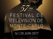Festival Télévision Monte-Carlo dévoile affiche
