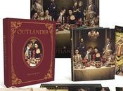 [Concours] vous fait gagner saison collector d'Outlander